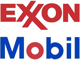 Exxon Mobil и Украина