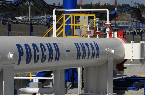 Китай и Россия могут отказаться от пошлин для газа, который планируют поставлять в Китай