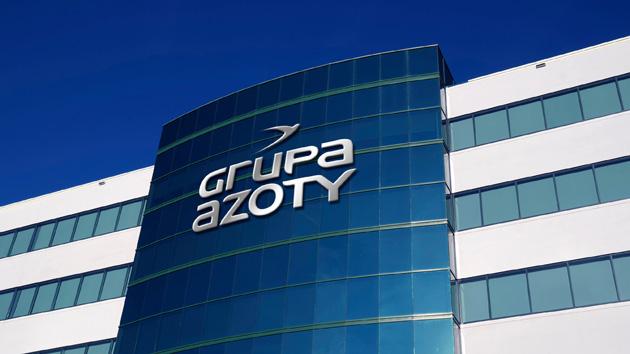 Компания Grupa Azoty построит новый завод в Польше