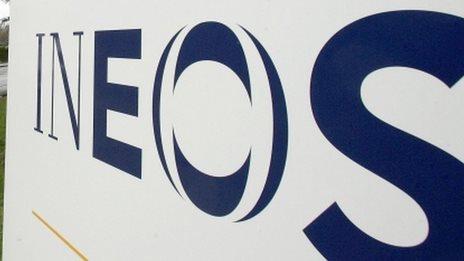 Ineos приобретет долю концерна BASF в СП Styrolution