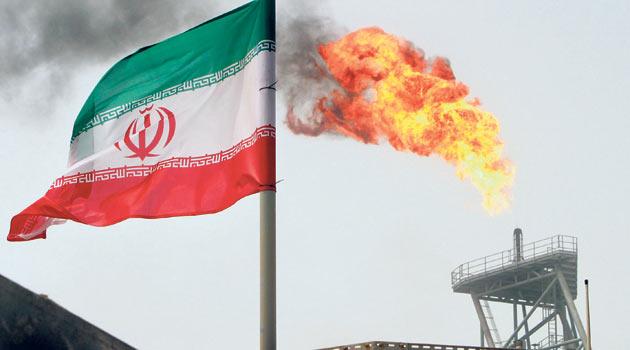 Monolitplast news A Iran Gaz