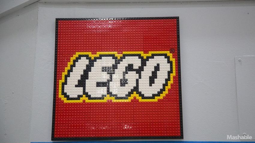 LEGO расширит производство своего чешского предприятия