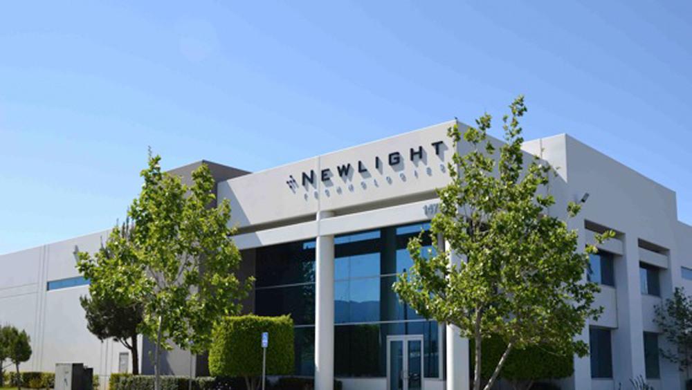Monolitplast news A Newlight tech