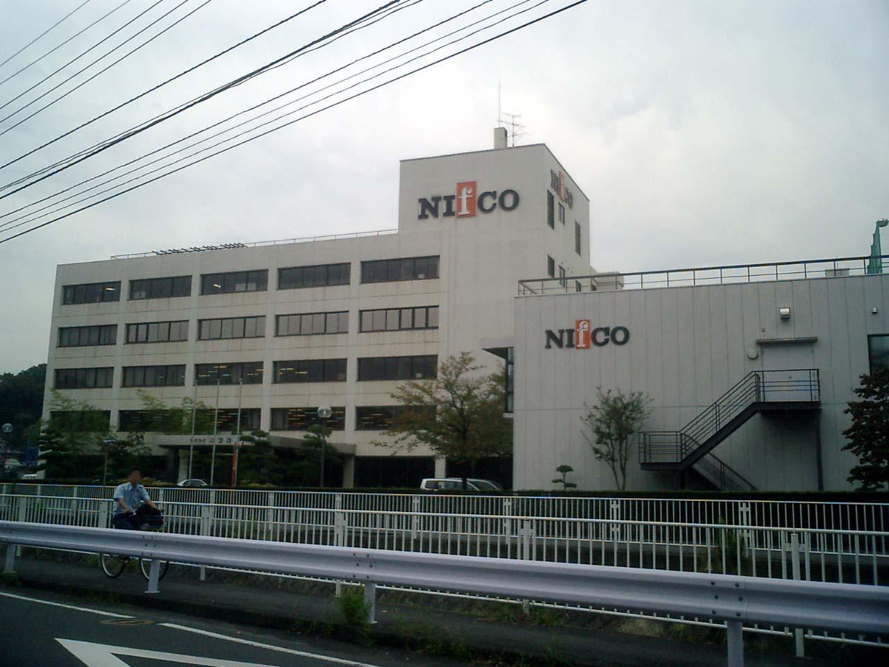 Monolitplast news A Nifco