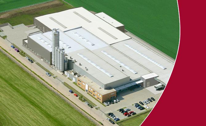 Novo Tech расширит производство на своем польском заводе