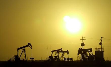 К 2017 году в ОАЭ планирует увеличить добычу нефти на 25%