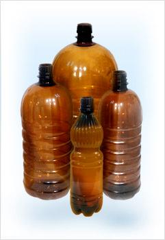 В России все-таки введут запрет на использование ПЭТ-тары свыше 1,5 литра для розлива алкоголя!