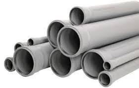 Пластмассы покоряют производство труб