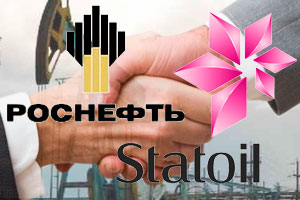 Monolitplast news A Rosneft and Statoil
