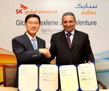 Monolitplast news A SABIC and SK Global