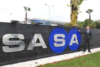 Monolitplast news A SASA