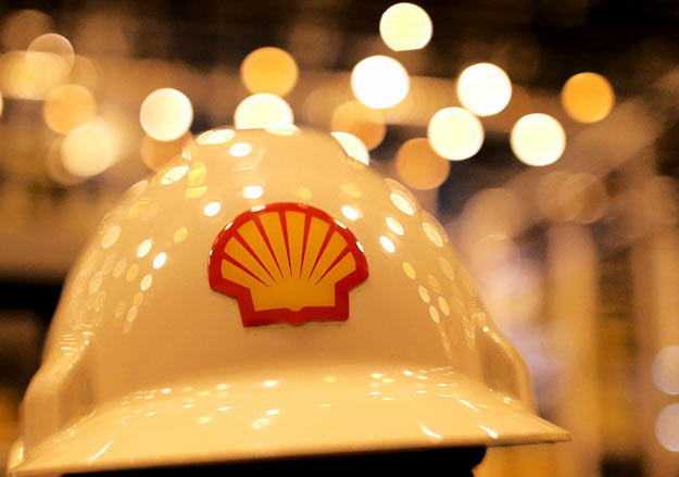 Monolitplast news A Shell 1