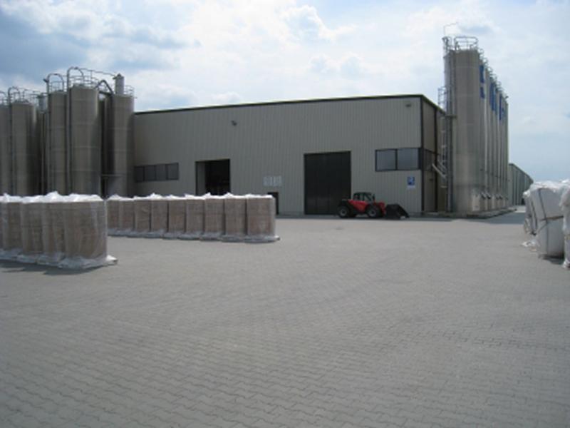 Компания Sirmax планирует инвестиции в свой польский завод