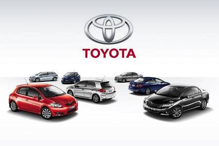 Monolitplast news A Toyota