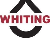 Monolitplast news A Whiting Petroleum