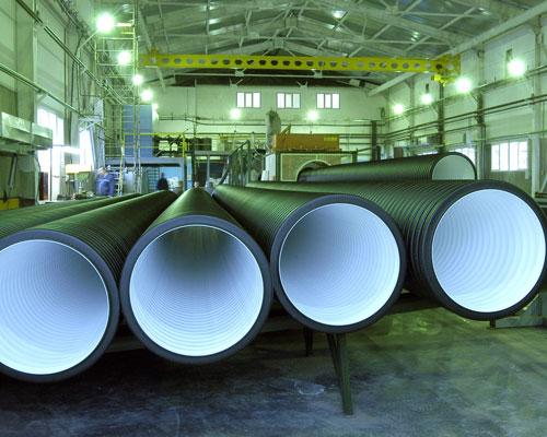 Полипластик и BASF будут делать трубы