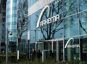Продажи компании Arkema упали по итогам 2013 на 4,6%