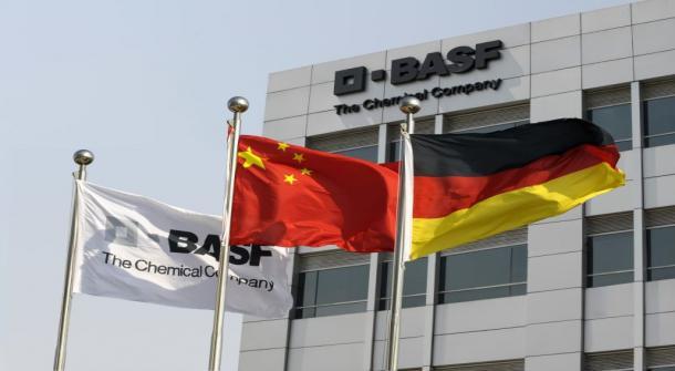 Monolitplast news BASF China