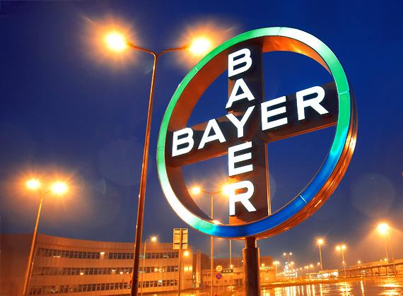 Monolitplast news Bayer