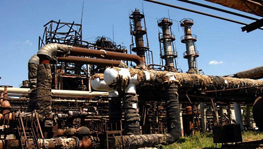Роснефть получит налоговые льготы при проведении модернизации Наирит