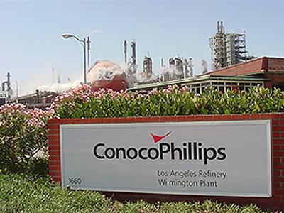 ConocoPhillips выплатят компенсацию за незаконную конфискацию нефтяных месторождений!