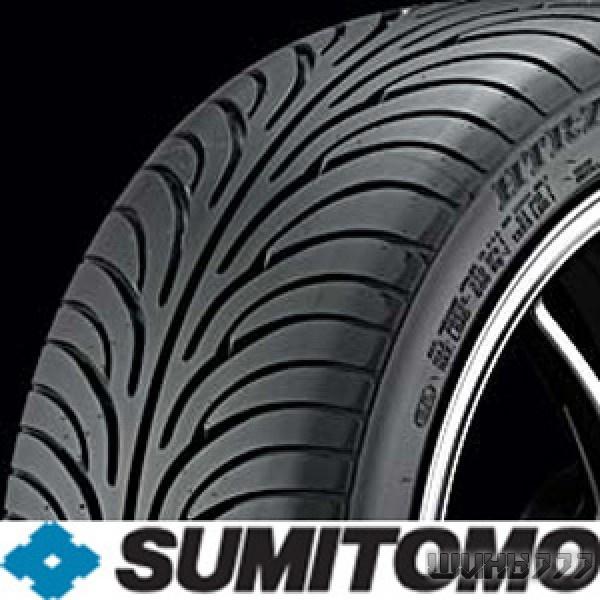 Компания Sumitomo запланировала на ноябрь 2013 года выпуск шин, материал которых не содержит нефтепродуктов!
