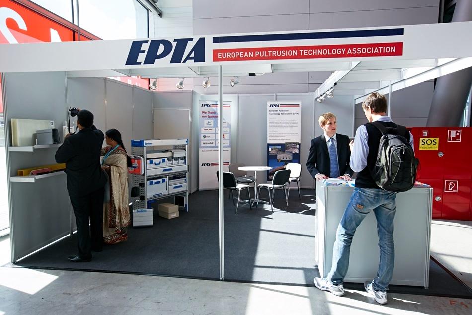 monolitplast news EPTA pultrusion