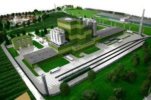 В России будет построен завод  по производству Полиэтилентерефталата!