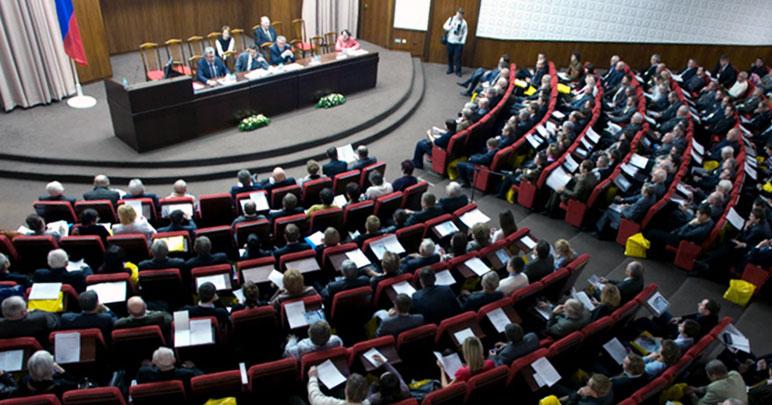 """Конференция """"Строительство-2010"""" пройдет с 15 по 17 апреля"""