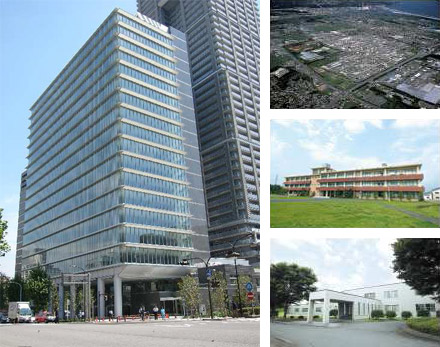 Kureha Corporation, а точнее ее дочернее подразделение, подозреваются в незаконном экспорте листов синтетических смол в Китай
