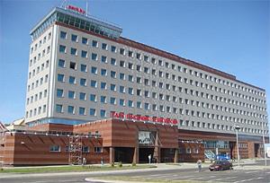 Строительство регионального технопарка в Минске