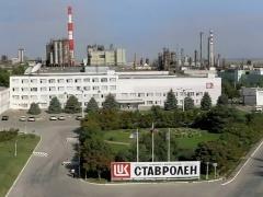 Пожар на ООО «Ставролен» привел к росту цен на полиэтилен!