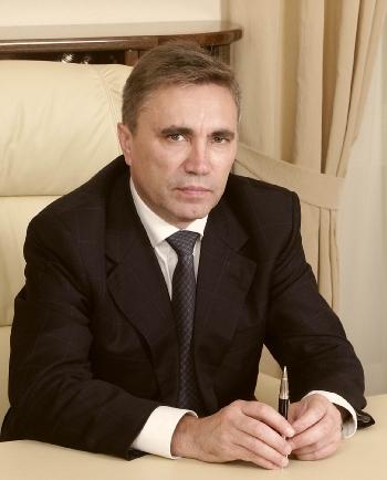 Владимир Жуков возглавил Ставролен