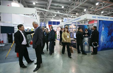 """В Москве пройдет IV Международный форум строительства, архитектуры, реконструкции городов, строительных материалов и технологий """" СityBuild 2010"""""""