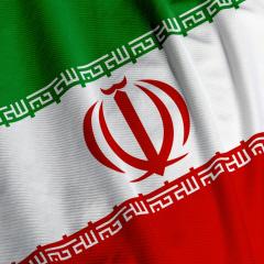 monolitplast news flag IRAN