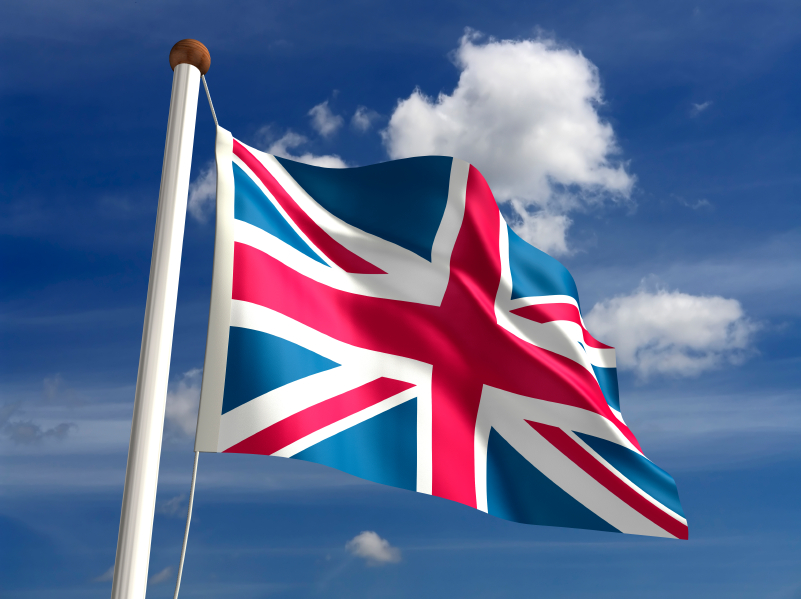 monolitplast news flag UK