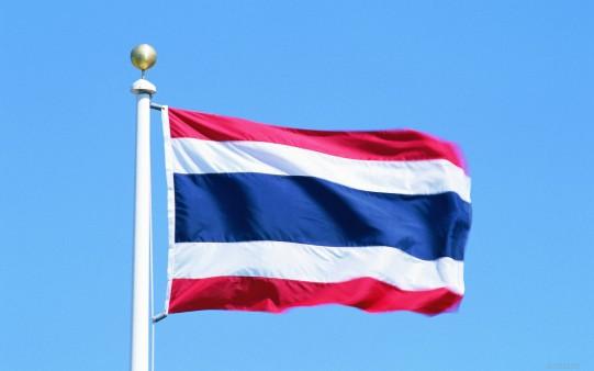 monolitplast news flag thailand