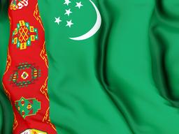 monolitplast news flag turkmenii
