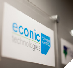 monolitplast news logo Econic Technologies Ltd
