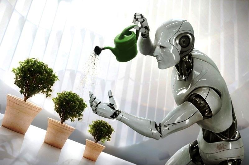 Материалы будущего - обзор и прогноз - Биопластики