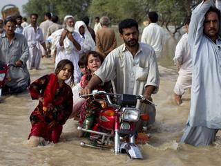 Наводнение в Пакистане может спровоцировать временный всплеск спроса на полимеры