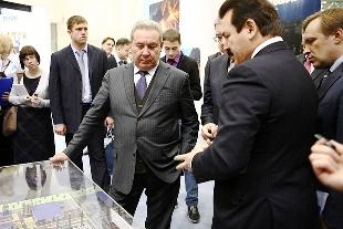 """В Омске построили завод по производству полипропилена """"Полиом""""!"""