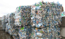 В Дивногорске налажено производство древесно-полимерных композитов из вторичных отходов