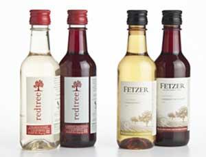 Американские виноделы выбирают ПЭТ-бутылки
