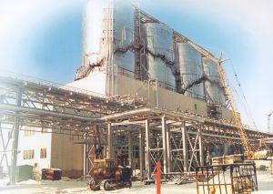 ПОЛИЭФ в 2011 году увеличит мощности по производству ПЭТ