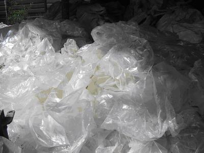 Спрос на полиэтилен и полипропилен в Китае может снизиться