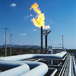 Каким будет рынок природного газа в 2013 году?