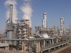 Комплекс Тобольск-Нефтехим растет: осталась последняя колонна