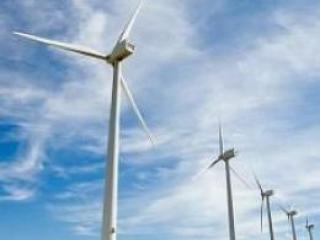 В Беларуси построят ветропарки суммарной мощностью до 300 МВт