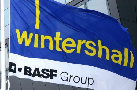Wintershall озвучил свои планы по добыче сланцевого газа в Германии